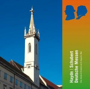 CD Haydn/Schubert: Deutsche Messen | © Augustiner Wien