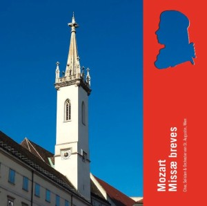 CD Mozart: Missae breves| © Augustiner Wien