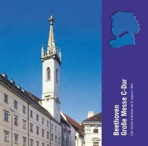 CD Beethoven: Große Messe C-Dur | © Augustiner Wien