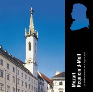 CD Mozart: Requiem | © Augustiner Wien