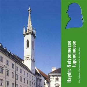 CD Haydn: Nelsonmesse, Jugendmesse | © Augustiner Wien
