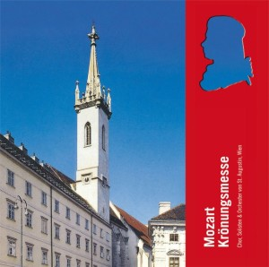 CD Mozart: Krönungsmesse u.a.