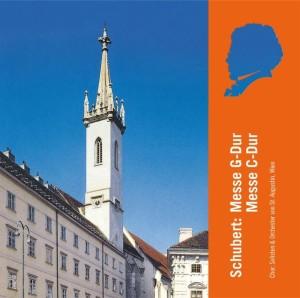 CD Schubert: Messe G-Dur, Messe C-Dur | © Augustiner Wien