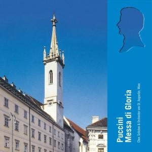 CD Puccini: Messa di Gloria | © Augustiner Wien