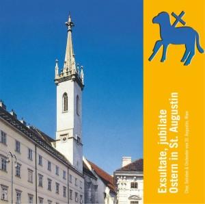 CD Ostern in St. Augustin | © Augustiner Wien