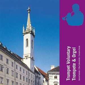 CD Trompete & Orgel | © Augustiner Wien