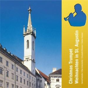 CD Christmas trumpet | © Augustiner Wien