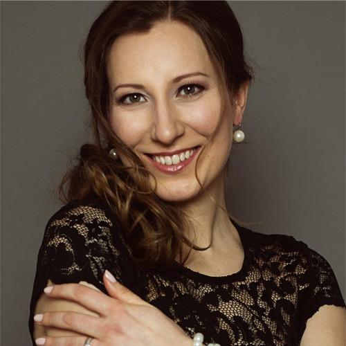 Simona Eisinger | © Leedina