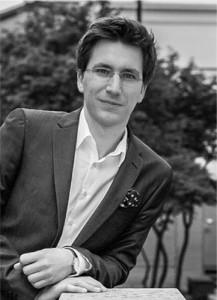 Dirigent Michael Schneider, BA